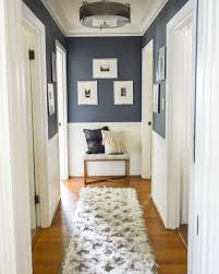 how high do i hang pictures in my hallway small hallways