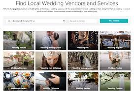 wedding registry website reviews how weddingwire helped me plan my wedding in 3 months wedding