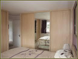 Mirror Bifold Closet Door Bifold Closet Door Mirror Home Design Ideas