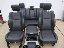 1996 Dodge Ram 1500 Interior Parts Seats For Dodge Ram 1500 Ebay