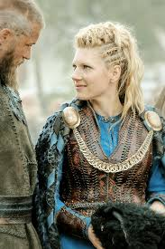 how to do hair like lagatha lothbrok ragnar lagertha vikings 3 01 mercenary vikings season 3