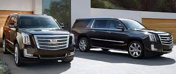 what year did the cadillac escalade come out 2018 cadillac escalade release date interior and updates