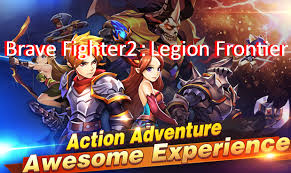 frontier 2 apk brave fighter2 legion frontier apk android free