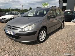 used peugeot 307 cv your second hand cars ads