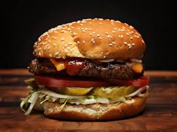 the food lab how to make a burger king style whopper fit for the