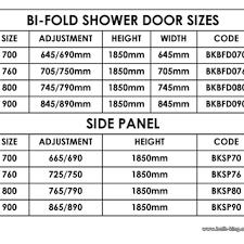 Bifold Closet Door Sizes Closet Door Width Handballtunisie Org
