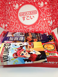 coca cola coupon halloween horror nights japan crate july 2016 subscription box review coupon hello