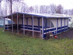 Buy Caravan Awning Winter Fixed Awnings Buycaravanawning Com Fortex Awnings The
