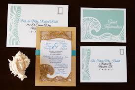 Beach Wedding Invitation Cards Wedding Invitation Ideas Elegant White Laser Cut Indian Wedding
