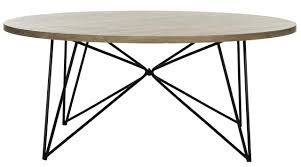 fox4261a coffee tables furniture by safavieh