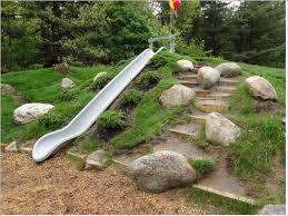 Backyard Ideas For Sloping Yards 10 Stunning Landscape Ideas For A Sloped Yard Yards Landscaping
