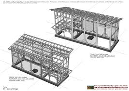 l103 chicken coop plans chicken coop design how to build a