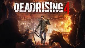 dead rising 4 ost black friday cinematic trailer song o