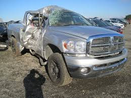 wrecked dodge trucks 2008 dodge ram 1500 parts car stk r10744 autogator