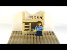 Instructions For Making A Loft Bed by Hey Can You Show Me How To Make That Lego Bunk Bed Youtube