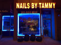 nails by tammy beautify themselves with sweet nails