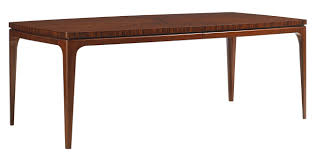 lexington home brands viceroy rectangular dining table lexington