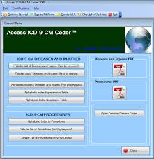Icd 9 Conversion Table Icd 9 Codes Elec Intro Website