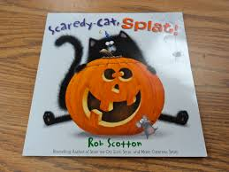 Halloween Cat Poem First Grade Fresh October 2011