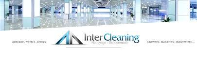 emploi nettoyage bureau société de nettoyage inter cleaning entreprise de nettoyage
