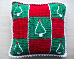Free Cushion Crochet Patterns That Crafty From Ohio Decorate Your Home With Free Crochet