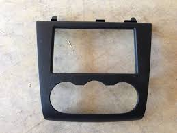 nissan altima for sale ms for sale oem nissan altima double din dash kit factory texture