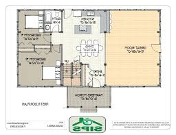 floor plans house kitchen dining room floor plans house plan small open floor plan