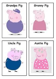 23 free esl peppa pig worksheets