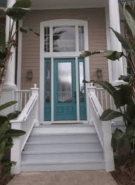 Exterior Door Paint Colours Make A Statement With The Paint Color Of Your Front Door