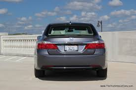 first drive review 2014 honda accord hybrid with video the