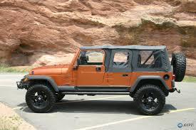 rare tj jeep wrangler forum