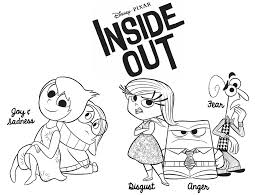 inside out coloring pages getcoloringpages com