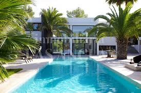 House With Separate Guest House Luxury Villas Ibiza Country Villas For Sale In Ibiza