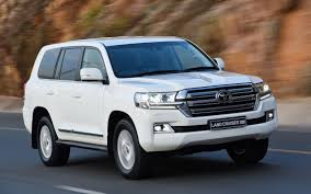 lexus lx for sale in south africa toyota u0027s biggest suvs get a refresh iol motoring