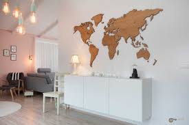 Wall Maps Of The World by Best Wall Map Of The World You Can See A Map Of Many Places On