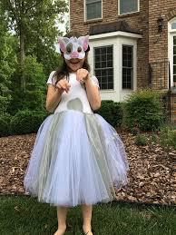 moana pua pig halloween costume for infants toddlers girls