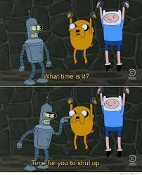 Bender Futurama Meme - ftw
