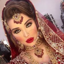Bridal Makeup Wedding Makeup Bride Makeup Party Makeup Makeup 25 Cute Desi Bridal Makeup Ideas On Pinterest Indian Bridal
