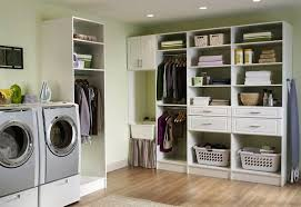 Ideas For Laundry Room Storage 33 Laundry Room Shelving And Storage Ideas Home Style