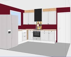 magasin de cuisine belgique rénover sa cuisine à bas prix en gardant les meubles etape