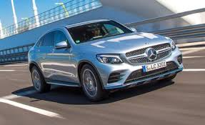 mercedes coupe review mercedes glc coupe reviews mercedes glc coupe price