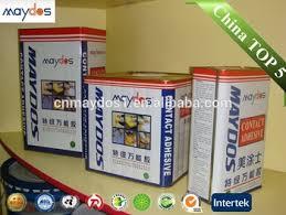 Upholstery Spray Glue Maydos Spray Adhesive For Mattress Sofa Upholstery Buy Adhesive