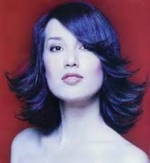 layered flip hairstyles bob hairstyle with layered ends best haircuts hair we go