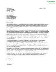 specimen of cover letter for job application cover letter for resume example thisisantler