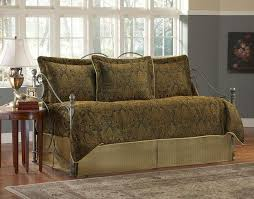 Daybed Bedding Sets How To Make Daybed Bedding For A Sleeper Sofa U2014 Interior Home Design