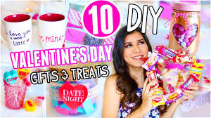 valentines presents 10 diy s day gifts treats you need to try 2017