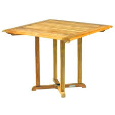 square outdoor dining table 36 inch square dining table kaivalyavichar org