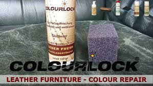 Care Of Leather Sofas by How To Clean Repair And Care Leather Furniture Www Colourlock