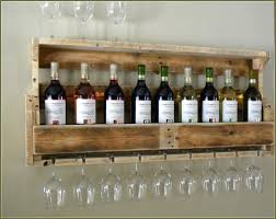 wine glass rack under cabinet wood home design ideas