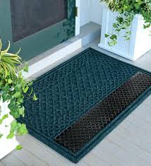 Outdoor Front Door Rugs Outdoor Front Door Rugs Rubber Entry Floor Mats Exterior Front